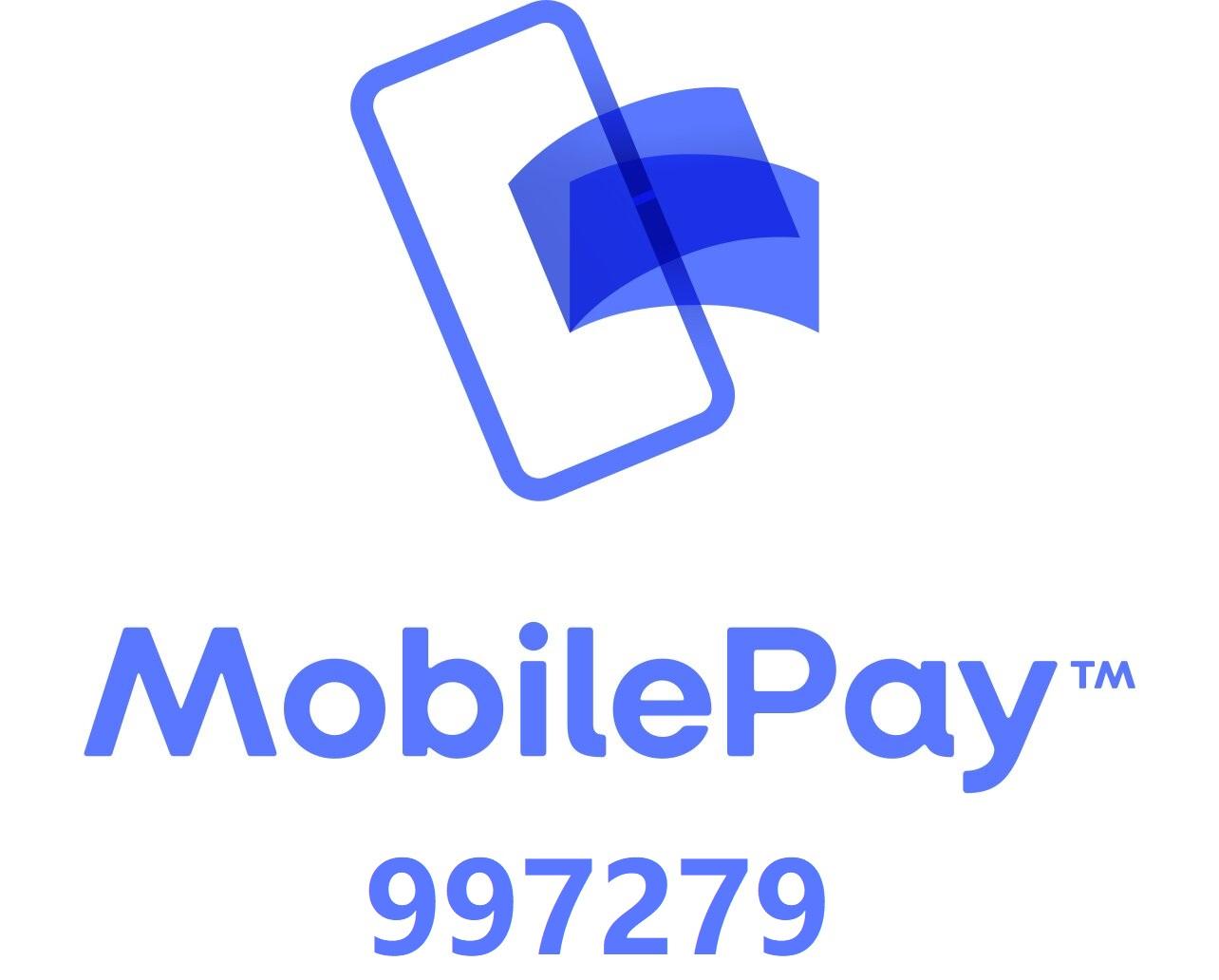 Betal med faktura med MobilePay